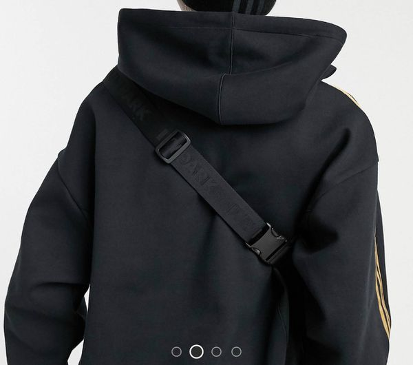 Adidas x Ivy Park Fannie Pack / Cross body Unisex (Brand New)