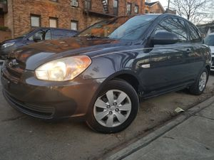 2009 Hyundai Accent Toyota Yaris 2 doors for Sale in Brooklyn, NY