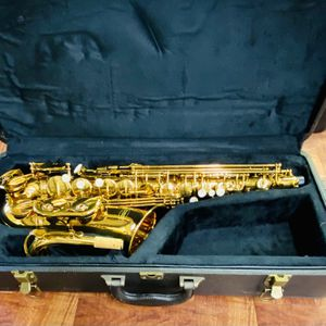 Tempest Alto Saxophone for Sale in San Antonio, TX