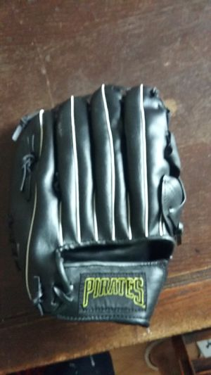 Pittsburgh Pirates Baseball Glove for Sale in Pittsburgh, PA
