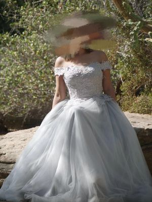 Nice Dress|Wedding|Party Formal Dress $80 Size 6 for Sale in Rancho Cucamonga, CA