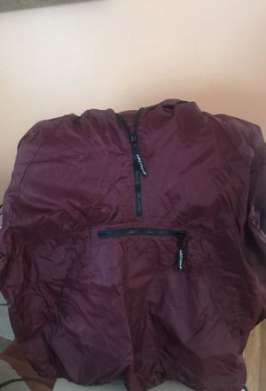 Rain jacket for Sale in Aspen Hill, MD