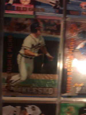 Baseball cards for Sale in Denver, CO