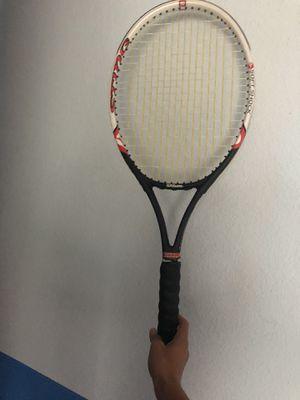 Wilson tennis racket for Sale in Lakewood, WA