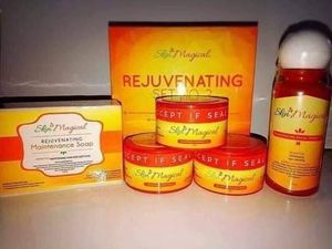Skin Magical REJUVENATING MAINTENANCE SET no.2 -$25.00 for Sale in Las Vegas, NV