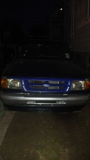 Ford ranger 1995 for Sale in Fall River, MA