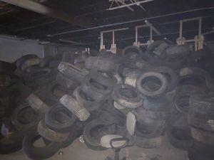 Free tires for Sale in Norfolk, VA
