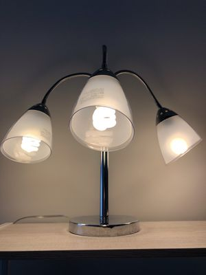 Table lamp for Sale in Dallas, TX
