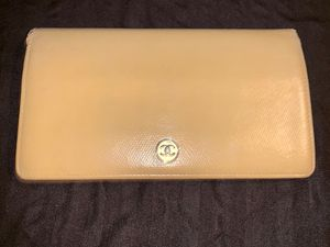 Authentic Chanel Wallet for Sale in Littleton, CO