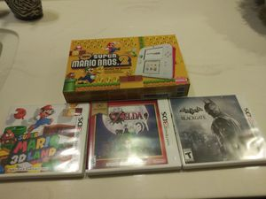 Nintendo 2ds for Sale in Dallas, TX