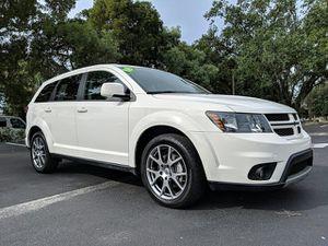 2018 Dodge Journey for Sale in Sarasota, FL