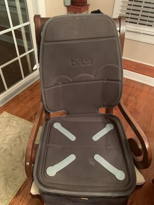 Brica car seat protector for Sale in Lyndhurst, NJ