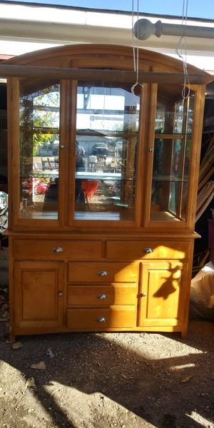 China Cabinet for Sale in Liberty Hill, TX