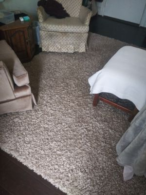 Shag rug for Sale in Allentown, PA