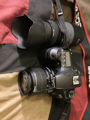Canon camera for Sale in Rochelle Park, NJ