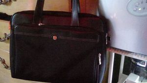 Swiss laptop messenger bag for Sale in New Haven, CT
