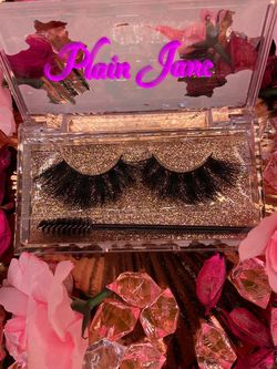 Mink Strip Lashes for Sale in Washington,  DC