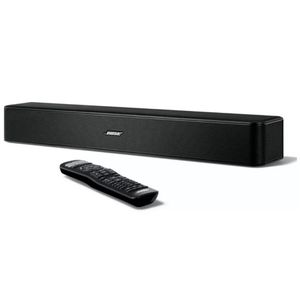 Bose Solo 5 TV Sound System Blk 120V US for Sale in Downey, CA