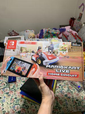Mariokart live home circuit -Mario set for Sale in Rosemead, CA