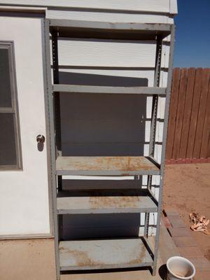 Garage shelving for Sale in El Mirage, AZ