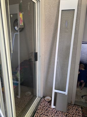 Dog door for Sale in Mesa, AZ