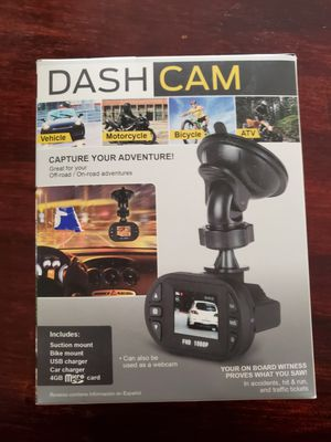 Dash cam for Sale in Fort Washington, MD