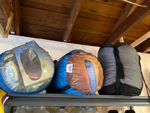 Sleeping bags! for Sale in Lake Oswego, OR