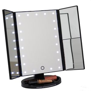 LED Vanity mirror / makeup / acrylic for Sale in Irving, TX