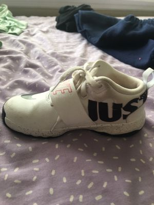 Nike girl's basketball shoes for Sale in Orlando, FL