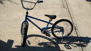 Vintage Schwinn Aerostat BMX Bike for Sale in Lake Wales, FL