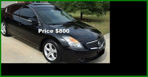$8OO Only today! Nissan Altima for Sale in Baltimore, MD