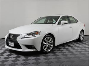 2014 Lexus IS 250 for Sale in Burien, WA