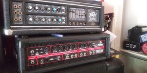Peavey Bass Amplifier for Sale in Goodyear, AZ