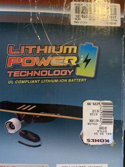 RazorX Cruiser Electric Skateboard With Remote for Sale in Williamson,  NY