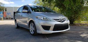 Mazda5 minivan for Sale in Miami, FL