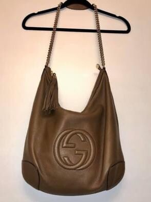 Gucci Soho Handbag for Sale in St. Petersburg, FL