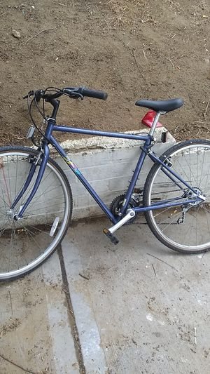 1996 BMW Active Line, FULL SIZE FOLDING BIKE for Sale in San Diego, CA