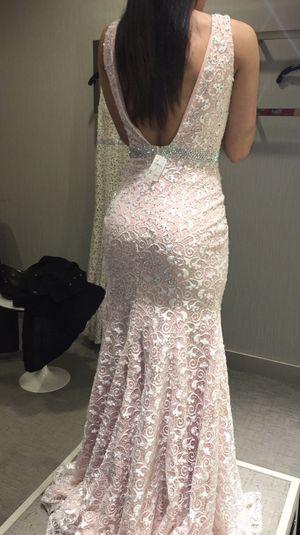 Neiman Marcus Light Pink Prom/Ball/Wedding Dress for Sale in Walnut Creek, CA