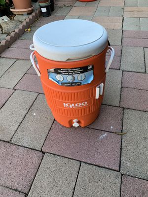 Cooler for Sale in San Mateo, CA