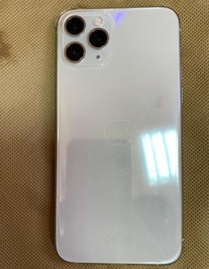 IPhone 11 pro max for Sale in San Carlos, AZ