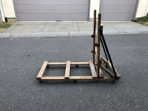 Outboard motor stand for Sale in Hercules, CA