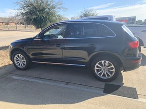 2014 Audi Q5 for Sale in Fort Worth, TX