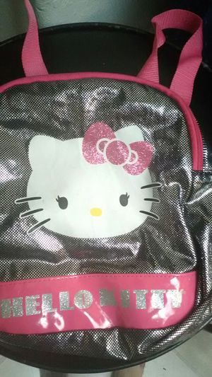 Hello Kitty small backpack for Sale in Colorado Springs, CO