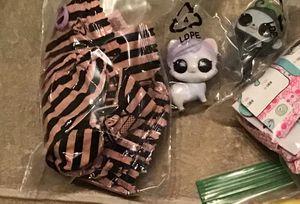 Lol Surprise Bhaddie Monkey Set for Sale in Las Vegas, NV