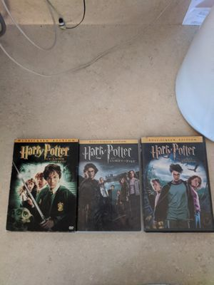 Harry Potter movie for Sale in El Mirage, AZ