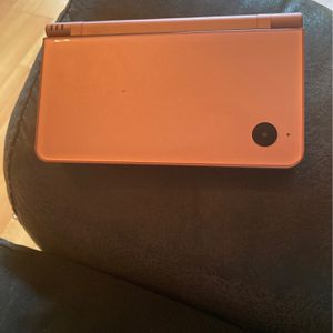 DSi Xl 2008 ( No Charger ) for Sale in Montesano, WA
