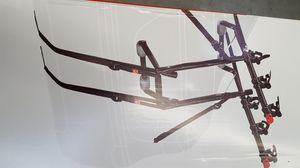 Brand new Bike rack for SUV HOLD up to 3 bicycle for Sale in North Miami Beach, FL