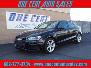 2016 Audi A3 for Sale in Glendale, AZ