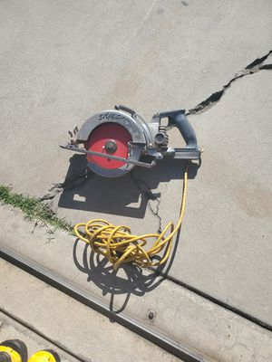 Skill Saw for Sale in Fresno, CA