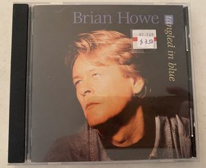 Brain Howe-tangled in blue for Sale in Henderson, NV